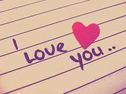 I Love You 4k