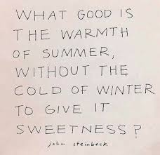 Cold Weather Quotes Enchanting Pin By Eleanor Fadely On M U R M U R Pinterest Wise Words