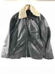 leather jacket porsche 911 gt1 motorsport 1 von 10 stück nos 1996