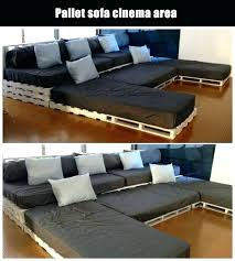 pallet couch cushions pallet sofa cushions build a couch cinema area outdoor chairs furniture pallet couch