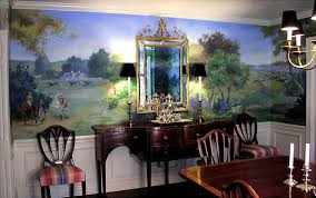 Painting Dining Room Delectable Clare Hirn Studio R Dining Room