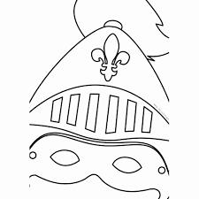 Kleurplaat Masker Nieuw Kleurplaten Maskers Prinsessen Archidev