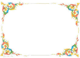 Clip Art Borders For Word Border Word Free Border Clipart Page