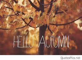 hello autumn jpg photo 2017 sayings