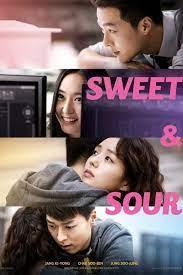 Sweet & Sour Korean Movie Streaming Online Watch on Netflix