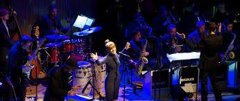 Sfjazz Monday Night Band