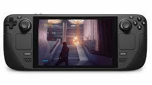 handheld console voor spelen pc-games ...
