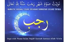 Sya'ban merupakan bulan yang terletak antara bulan rajab dan bulan ramadhan serta di dalamnya terdapat keunggulan yang tidak dimiliki oleh bulan yang lainnya. 4lyudf1ibfd Om