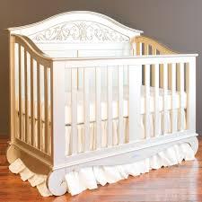 chelsea lifetime crib antique silver bratt decor