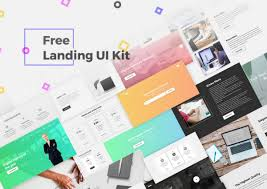 Best Free Website And Mobile Ui Kits For 2018 Designmodo