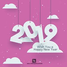 New Year Quotes And Sayings 2019 Creative Quotes
