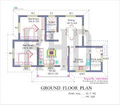 free house plans south indian style unique 100 home design 2000 square feet in india square