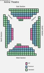 Nycb Theatre At Westbury Seating Chart With Seat Numbers Always Up To Date Nycb Theatre Seating Nassau Coliseum