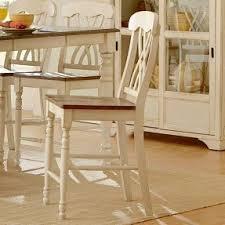 ethan home mackenzie 7 piece country antique white dining set. white dining set 7 piece foter ethan home mackenzie country antique 5