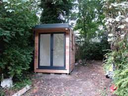 Small Picture Woodland Garden Studio RetreateDEN Garden Rooms