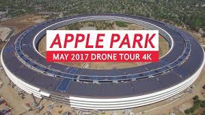 apple head office london. Apple New Head Office. Delighful Office Park May 2017 Drone London C