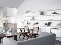 contemporary style furniture. The Compulsive Organizer In Me Started Wondering Where I Could Add A Sting System My House\u2026! Such Stylish And Practical Piece Of Furniture. Contemporary Style Furniture