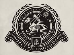<b>Obey</b> seal | Graphic design logo, Cool typography, Retro logos