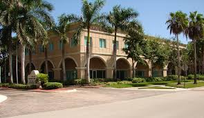 palm beach gardens office. Palm Beach Gardens Office Park Bought Out Of Foreclosure For $18.6m O