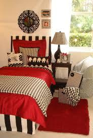 alabama custom crimson and hounds tooth bedding set dorm room decor ur door cool for guys pillows bohemian chevron extra long twin sheets xl sheet sets