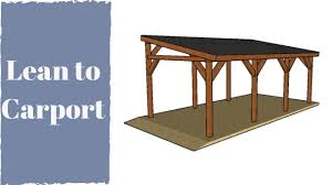 You can find a bunch of remodeling ideas across the internet. 37 Free Carport Plans Build A Diy Carport On A Budget Home And Gardening Ideas