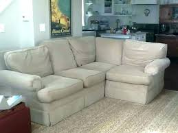 leather sectional couch slipcovers sofa slipcover ideas curved with chaise kitchen alluring