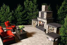 concrete outdoor fireplace precast concrete outdoor fireplace fireplaces unlimited
