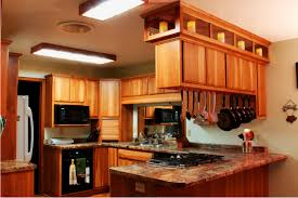 Hickory Kitchen Useful Tips For Applying Hickory Kitchen Cabinets Kitchen Ideas