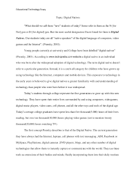 educational technology essay educational technology essay thalia banton educational technology mr onywere bethlehem moravian college 2bba 21 2014 2