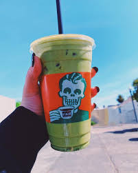 For a coffee with lower calories, opt for skimmed milk, which can halve the number of calories in coffee if you originally used whole milk. Rad Coffee On Instagram Iced Matcha W Organic Vanilla Oatly Radcoffee Rad Coffee Iced Matcha Oatly