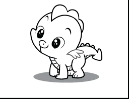 Coloring Pages Baby Animals Coloring Pages Cute Spring Animal