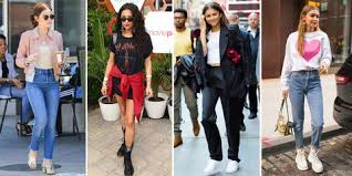 Simple summer shoe trends 2018 ideas Comfortable College Outfit Ideas 2018 Seventeen Magazine 10 Best College Outfits For 2018 What To Wear On College Campus