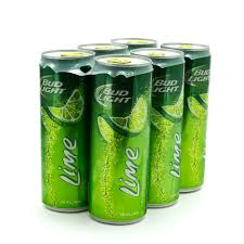 Does Bud Light Lime Come In Cans Bud Light Lime 12oz Can 6 Pack