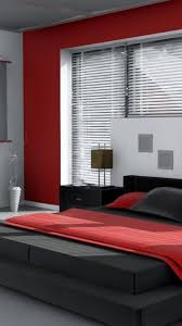 Red Wallpaper For Bedroom Digital Red White And Black Bedroom Bed Bedroom Art Hd Wallpapers
