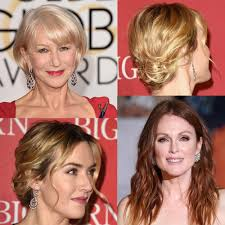 Occasion Hair Style special occasion hairstyle howtos for women in their 60s good 4960 by stevesalt.us