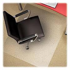chair mat for carpet. deflect o easy glide carpet chair mat for