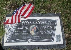Ivan Lamont Hullinger (1951-2017) - Find A Grave Memorial