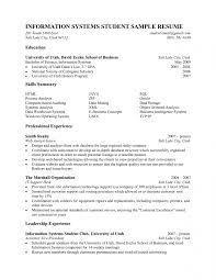 Dean's List On Resume Dean's List On Resume ...