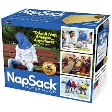 prank pack napsack