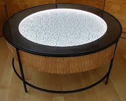 Yanko Design Sisyphus New Kinetic Sand Drawing Tables By Bruce Shapiro Kinetic