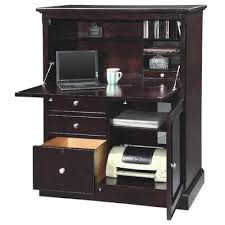 armoire office desk. Large Picture Of Winners Only Metro D5-M240CA-X 41 Armoire Office Desk