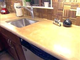 outdoor wood home tile countertops best for kitchen fascinating concrete