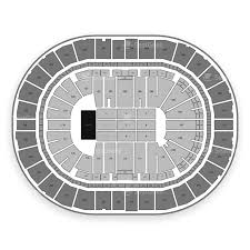 Pittsburgh Penguins Seating Chart Map Seatgeek