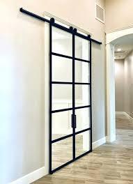 glass sliding doors double steel and barn door external lock glass sliding doors all door gear a gumtree perth