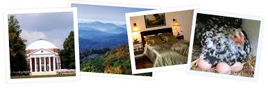 Rooster Hill Bed and Breakfast Charlottesville Virginia