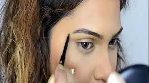 stani bridal makeup and hairstyle tutorial in urdu 2016 s fashion style video dailymotion