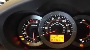 2019 Rav4 Reset Maintenance Light Video Reset Oil Life Percent On Toyota Rav4 After Oil Change