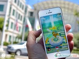 Pokemon Go đã Phát Hành Tại Việt Nam, Tải Ngay!