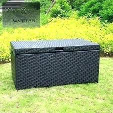 wicker storage bench outdoor wicker storage bench outdoor wicker storage bench minimalist outdoor
