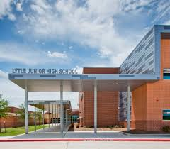 Middle School Design Lytle Junior High School